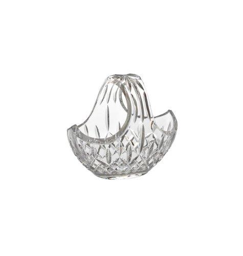 - Waterford Lismore Basket