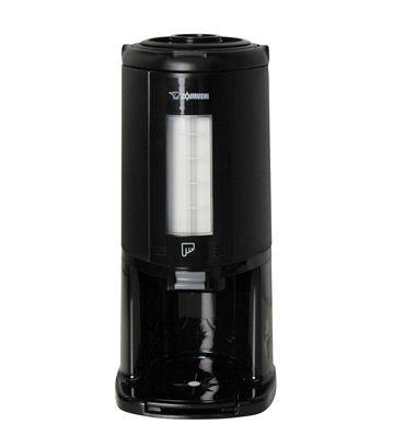 Newco Zojirushi 112008 Stainless Thermal Gravity Pot Beverage Dispens