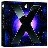 Apple Mac OS X v.10.5 Server Leopard Unlimited Client Edition