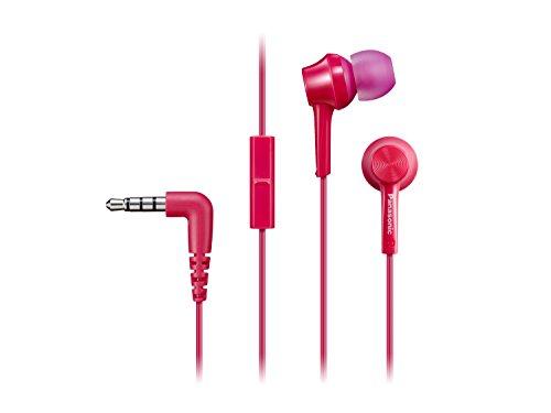 Panasonic RP-TCM115E Pink