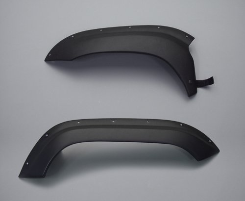 Yamaha Rhino Fender Flares - 6