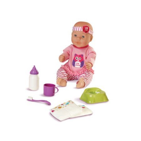 Kong Toy Stores Hong (My Sweet Love Doctor/Potty Time Play Set)