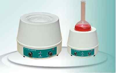 500ml Electric Temperature-regulation Magnetic Stirring Heating Mantle, sleeves Beijing Getty Laboratory Glassware Co.