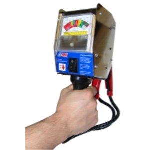 125 Amp Battery Charger (125 Amp Load Tester Pistol Grip)