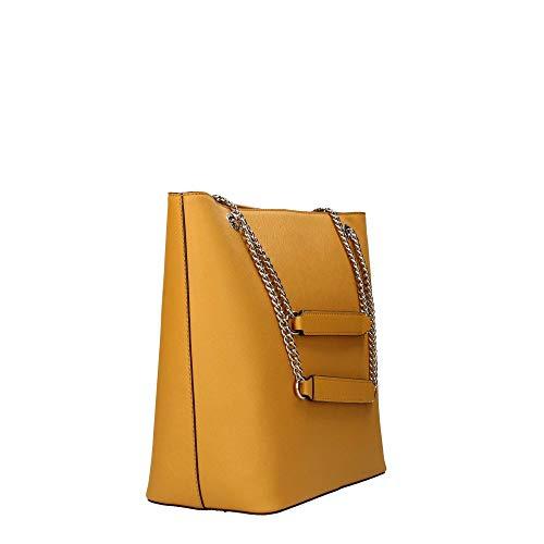 Ecopelle Stone Ocra Comp 3 Bs19gu06 Guess Shopping Mod Donna Borsa Robyn Tote YwwP08qx
