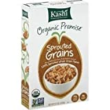Organic Promise Sprouted Grain Cereal (12-9.5 oz boxes) Organic Promise Sprouted Grain Cereal