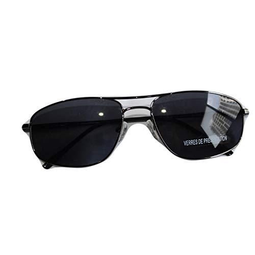Amazon.com: Shc 1218 - Gafas de sol polarizadas para hombre ...