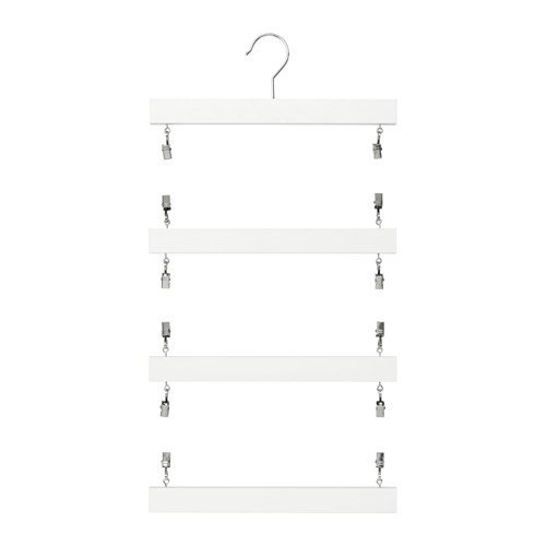 Picture Frame for 3 pictures, white