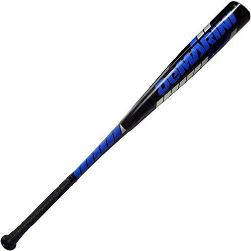 Wilson DeMarini Insane BBCOR Baseball Bat, 32'/29 oz
