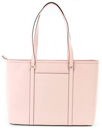 Michael Kors Sady Saffiano Leather Pink Shopper Tote Bag Large Handbag RRP £ 330 (Large 632c4a6fbfbca