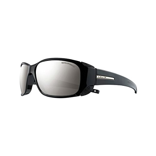 Julbo Monterosa Spectron 4 Sunglasses - Women's Black/Black, One Size