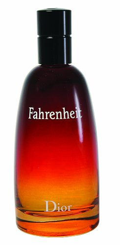 Fahrenheit By Christian Dior For Men. Eau De Toilette Spray 1 Ounces