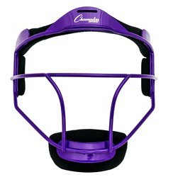 Softball Youth Fielder's Face Mask