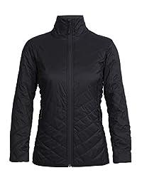 Icebreaker Merino Women's MerinoLOFT Hyperia Lite Jacket