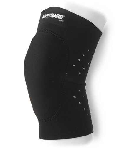 SafeTGard Adult Neoprene Wrestling Knee Support