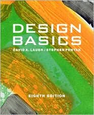 Design Basics (with Art CourseMate with eBook Printed Access Card) 8th (eighth) edition Text Only PDF