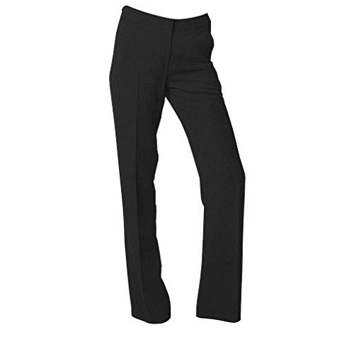 Skopes - Pantalón de traje - para mujer negro