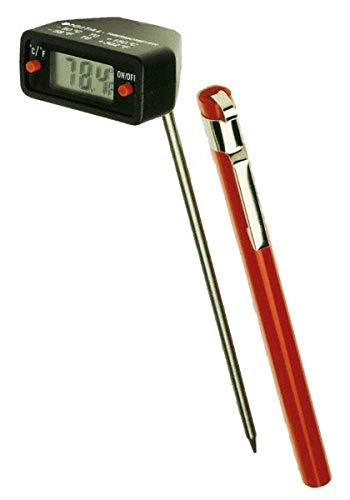 Automotive Digital Thermometer pack of 3