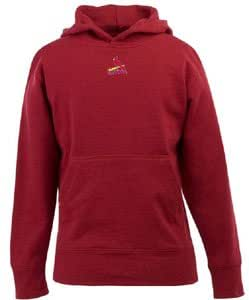 St. Louis Cardinals Youth Signature Hood by Antigua
