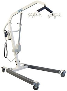 Lumex® Easy Lift Patient Lifting System - Bariatric: 600 lb weight capacity