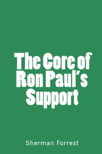 The Core of Ron Paul's (Ron Paul Support)