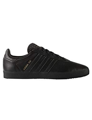 Adidas 350 Bb2781, Chaussures De Sport Noires (negbas / Negbas Negbas)