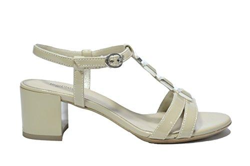 Nero Giardini Women's Fashion Sandals Yellow Yellow eCFsex4lw