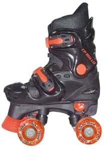 Ventronic Rollo Kids Adjustable Quad Roller Skate
