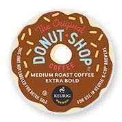 24 ct. Keurig The Original Donut Shop Extra Bold Coffee K-Cup Pods