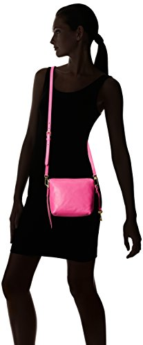 Crossbody Hot Fossil Pink Maya Cornflower w855C1qx