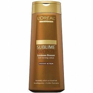 Sublime Bronze Luminous Bronzer - 3