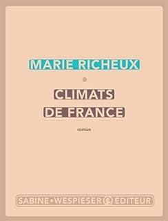 Climats de France, Richeux, Marie