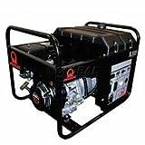 5000 Watt Portable Generator - 5000 Watt Portable Generator, Subaru Engine