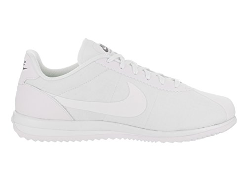 Nike Cortez Ultra, Zapatillas para Hombre Blanco/Cool Gris