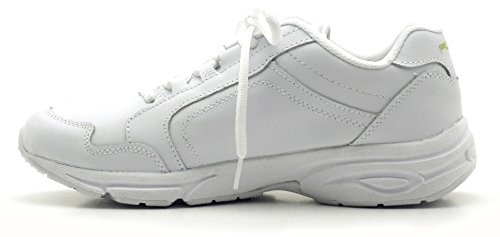 current to Gripworx AWC BGW White for specifications in Sneaker the