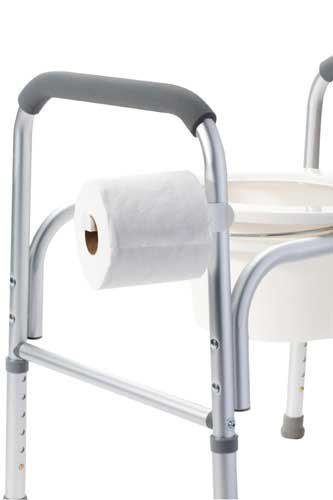 Amazon.com: Soporte de papel higiénico Universal para ...