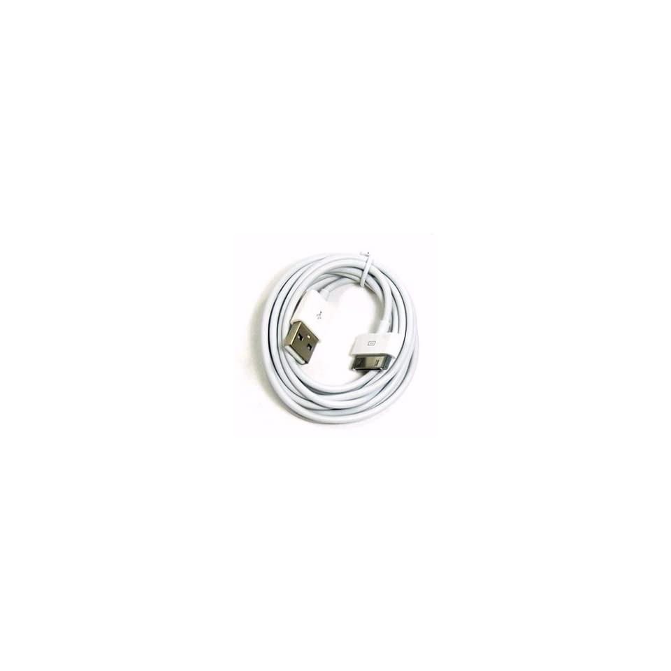 USB Charge and Sync Data Cable for iPod touch itouch / Nano / iPhone 4