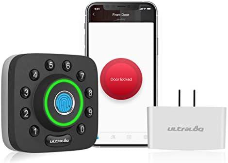 ULTRALOQ U-Bolt Pro Smart Lock Bridge WiFi Adaptor