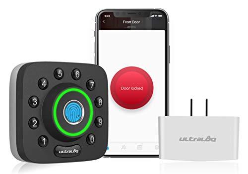 Ultraloq UBolt Pro Smart