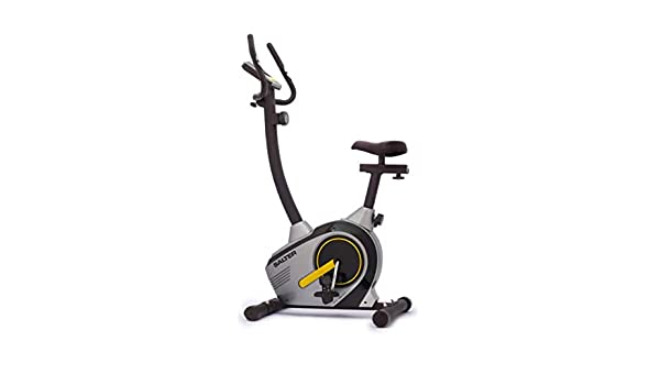 SALTER Bicicleta magnética Ever PT-0077, mínimo Espacio, con ...