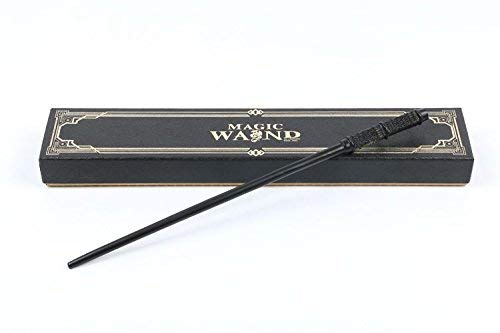 Witches and Wizards Wand Cosplay Wand   with Steel CORE (Style 7) by Magic Wand (Image #5)