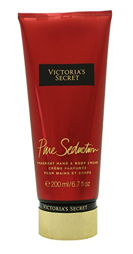 Victoria's Secret Fantasies Fragrant Hand & Body Cream Pure Seduction - Body Fantasies Freesia