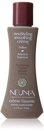 Neuma NeuStyling Soften Smoothing Creme, 2.5 Fluid Ounce (Neuma Hair Products)