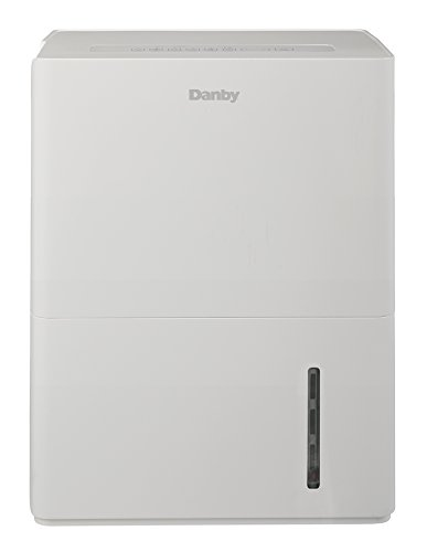 Price comparison product image Danby 70 Pint Dehumidifier,  White