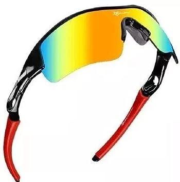 d0835af34978e Óculos Ciclismo Esportivo Rockbros 1005 Uv 400  Amazon.com.br ...