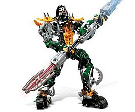 Bionicle Special Edition (Lego Bionicle Special Edition Set Umbra)