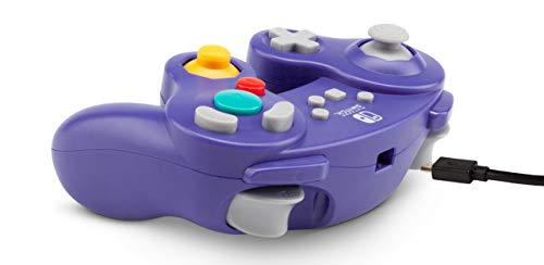 PowerA Wired Controller for Nintendo Switch - GameCube Style
