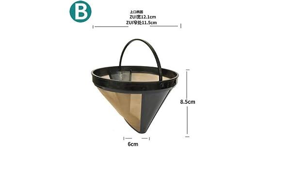 Antennababy V60 Goteador de café Filtro de máquina de café ...