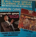Marvin Gaye - I Heard It Through The Grapevine / I Want You - Zortam Music