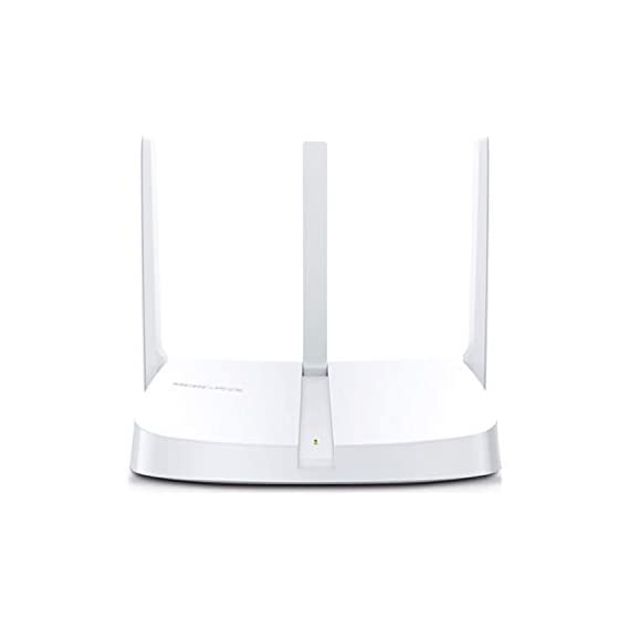 TP-Link TL-MR100 300Mbps Wireless N 4G LTE, Wi-Fi N300, Plug and Play, Parental Controls, Guest Network, with Micro SIM